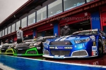 NASCAR WHELEN EURO SERIES- BOX E PADDOCK – FRANCIACORTA (BS) – 16.09.2017