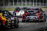 TCR Europa - Monza 12.10.2019