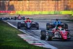 Italian F.4 Championship  - Monza - 29.10.2016
