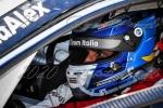 Test Kateyama a Monza - Vetture GT - 06.07-08-2020