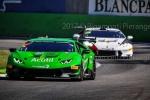 Lamborghini Super Trofeo Europa - Monza 22.04.2017