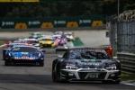Nel #DTM Ferrari e Audi sul podio dell'Autodromo Nazionale Monza