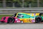 In Austria riparte la sfida di Davide Roda nell'European Le Mans Series