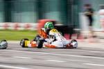 #Kart - DE MARCO E IL TEAM DRIVER: CACCIA GROSSA AD ADRIA NEL CIK FIA EUROPEAN CHAMPIONSHIP