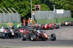 F2 Italian Trophy: round incandescente a Spa nel weekend con 40 monoposto in griglia