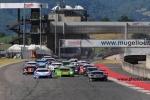 Campionato Italiano GT - Gara 2 - Mugello 17.07.2016