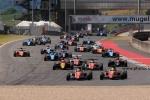 Campionato Italiano Formula 4- Gara 2 - Mugello 17.07.2016