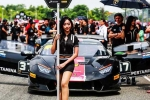 GDL RACING AL TOP TRA I PRO-AM NEL LAMBORGHINI SUPER TROFEO ASIA