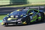 World Final Lamborghini: a Imola Spinelli Grenier a un passo dalla vittoria in Gara 1