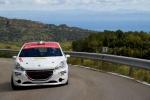 Bierremotorsport ancora nell'Italiano WRC con Lorenzo Grani e la propria Peugeot 208 per restare tra i big della classe R2B