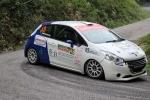Bierremotorsport-SportAuto Manicardi a podio in un Marca double face