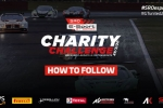 #SROesports -  Extensive broadcast details and commentary line-up revealed for SRO E-Sport GT Series Charity Challenge