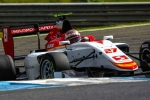 GP3 Test Day 2 - Raoul Wraps up Positive GP3 Test