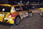 Kinetes Motoredimpresa al 41° Rally 1000 Miglia