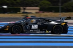 BREUKERS E JEFFERIES CENTRANO DUE TERZI POSTI AL PAUL RICARD CON LA GDL RACING