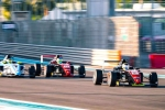 Formula 4 UAE - Quicker F4 UAE rivals for Aberdein