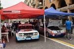 8° Rally Lana Storico : sono 173 i verificati