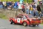 7° Rally Lana Storico: le prove e gli orari