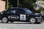 """7° Rally Lana: vittoria per """"Lucky"""" e Pons"""