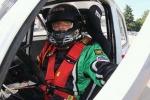 scuderia Abs Sport  - Tra rally e pista brinda solo Loris Papa nella tappa di Monza del tricolore Autostoriche