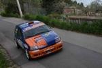 Al Rally Cefalù Corse vittoria di Lo Cascio - Cancemi su Citroen