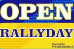 IMPORTANTE PARTNERSHIP TRA MICHELIN E CENTRO RALLY SERIES E OPEN RALLYDAY