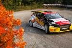 Luca Panzani e Hankook al via del tricolore rally 2018