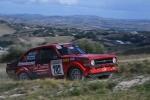 """27° Rally Adriatico-Marche:  le """"storiche"""" a Pelliccioni, il Cross Country a Mengozzi"""