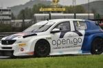 La 308 di Arduini-Bodega due volte sul podio nel diluvio di Magione