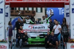 Power Car Team - LE EMOZIONI DEL RALLY SAN MARTINO: UNICHE!
