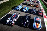 In pieno svolgimento i test ufficiali dell'European Le Mans Series a Monza