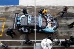 Il quinto posto di classe nella 4 Ore del Red Bull Ring non rende giusto merito a Matteo Cairoli