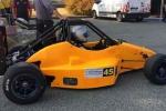Doppio piazzamento per la Scuderia Abs Sport nel Formula Challenge del Lupo