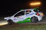 42° Trofeo Maremma:  successo per Rovatti-Catone (Peugeot 207 S2000)
