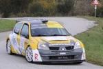 4° RallyDay di Pomarance: vittoria bis di Runfola-Federighi (Renault Clio S1600)