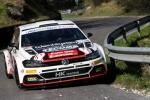 XRace Sport subito a segno nel Campionato Italiano Rally:  al Ciocco primi punti tricolori per Rusce-Farnocchia
