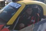 Riolo-Rappa con CST Sport a Sanremo per il secondo round Abarth 124