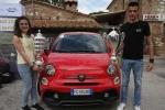 Aci Rally Italia Talent: il sogno diventa realtà per i Vincitori dell'edizione 2017 al Rally d'Italia Sardegna