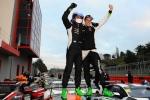 Il team Antonelli Motorsport in trionfo: a Imola Loris Spinelli e Mikaël Grenier si laureano campioni del Lamborghini Super Trofeo Europa