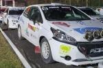 #CIRally - Tuscan Rewind positivo per la Porto Cervo Racing.