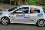 HP SPORT punta in alto al Rallye Elba dove schiera due equipaggi al via: Tomassini-Bacci R2B e Sorci-Mosele R3C