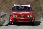 Maranello Corse svetta anche in Trentino: Stragliotto-Carlesso subito a segno al Valsugana Historic Rally
