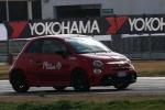 Nuovo record di iscritti alla Selezione di Aci Rally Italia Talent 2017 targato Abarth al Circuito di Adria