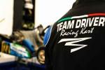 Il maltempo mette alla prova il Team Driver nella prova di apertura della IAME Series Italy.
