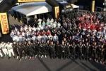 Blancpain week end: oggi Ferrari la più veloce, domani alle 14.45 il via alla tre ore