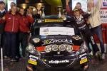 A quindici giorni dal titolo Italiano WRC R2, VIEFFECORSE torna in vetta.