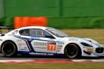 Villorba Corse all'esordio a Most con Maserati nel GT4 europeo