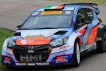 Trofeo Rally ACI Vicenza: la situazione  dopo il Città di Bassano