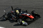 #ADAC Formula 4 - Niklas Krütten's 2019 season spelled out