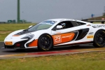 South African GT Challenge - SA GT Challenge set for Welkom liftoff